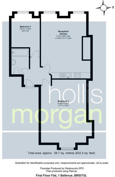 First Floor Flat 1 Bellevue BRISTOL (1) (002).jpg