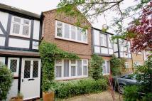 5 bed semi detached home to rent in Suffolk Road SW13