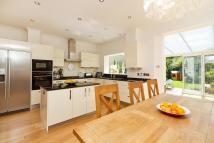 4 bed Terraced home in Trinity Church Road...