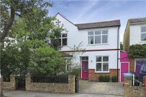 4 bedroom semi detached home to rent in Lowther Road, Barnes...