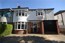4 bed semi detached home to rent in Westmoreland Road...