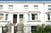 Flat in Merthyr Terrace, Barnes...