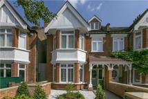 semi detached house to rent in Madrid Road, Barnes...