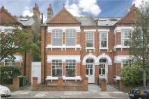 5 bedroom semi detached property in Rectory Road, Barnes...