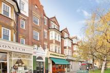 Flat to rent in Church Road, Barnes...