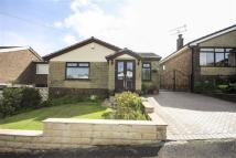 Detached Bungalow in Laburnum Drive...