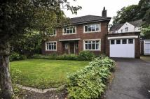 3 bedroom Detached home in Bentcliffe Gardens...