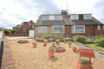 2 bedroom Semi-Detached Bungalow for sale in Hawthorn Avenue...