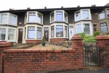 2 bedroom Terraced house in Park Lane, Great Harwood
