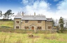 3 bed Cottage for sale in Newthorn, Oswaldtwistle...