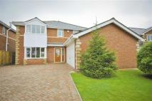 4 bedroom Detached home in Moorlands Court, Darwen...