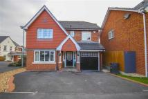 Detached house for sale in Hyacinth Avenue, Huncoat...
