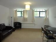 Woolston Warehouse Apartment to rent