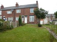 2 bedroom End of Terrace property to rent in gorden terrace...