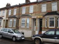3 bed Terraced property in Ernest Road, Chatham
