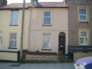 Saunders Street Terraced house to rent