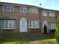 3 bed Terraced house in Coppertree Walk, Chatham