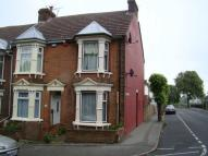 3 bedroom Terraced house in Rosebery Road, Gillingham