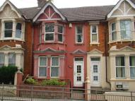 Terraced house to rent in Canterbury Street...