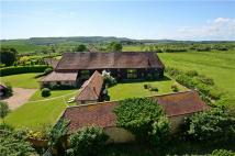 6 bed Barn Conversion in Station Road, Amberley...