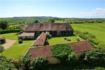 Barn Conversion for sale in Station Road, Amberley...
