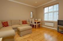 Flat to rent in Blenheim House...