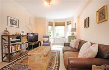 Flat to rent in Elm Park Mansions...