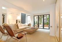 Terraced home to rent in Donne Place, Chelsea...