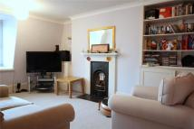 1 bed Terraced home to rent in Coleherne Road...
