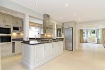5 bedroom semi detached house in Burlington Road W4