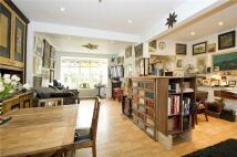 3 bedroom Terraced home to rent in Brackley Terrace...