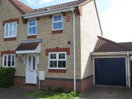 2 bed semi detached property to rent in Lumley Close, Ely, CB7