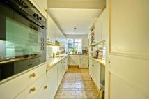 Flat in Steeles Road NW3