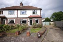 2 bed Flat in Hobbs Green...