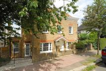 Detached property to rent in The Park, Hampstead...