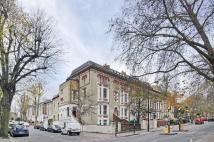 Flat to rent in Rosslyn Hill, Hampstead...