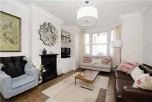 3 bed Terraced house to rent in Beresford Road, London