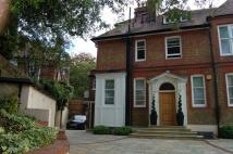 Flat to rent in Redington Road...