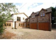 4 bed Detached property in Kingsman Farm Road...