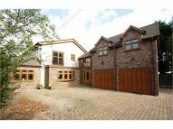 4 bed Detached property in Kingsman Farm Road...