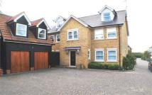 Detached home in Chapman Court, Rayleigh,