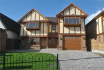 Detached home for sale in (Plot 1) Nelson Road...