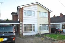 3 bedroom semi detached property to rent in Thundersley Park Road...