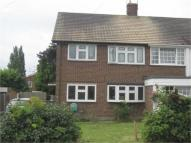 3 bed semi detached house for sale in Oakhurst Road, Rayleigh...