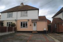 3 bedroom semi detached property for sale in Hambro Hill, Rayleigh,