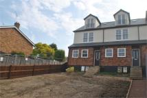 3 bed Terraced house in Burrows Way, Rayleigh...