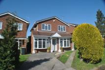 Detached property in Kennedy Close, Rayleigh...