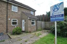 3 bedroom semi detached home in Maine Crescent, Rayleigh,
