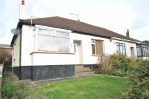 Semi-Detached Bungalow to rent in Bull Lane, Rayleigh...
