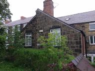 Heol Maelor Terraced property for sale